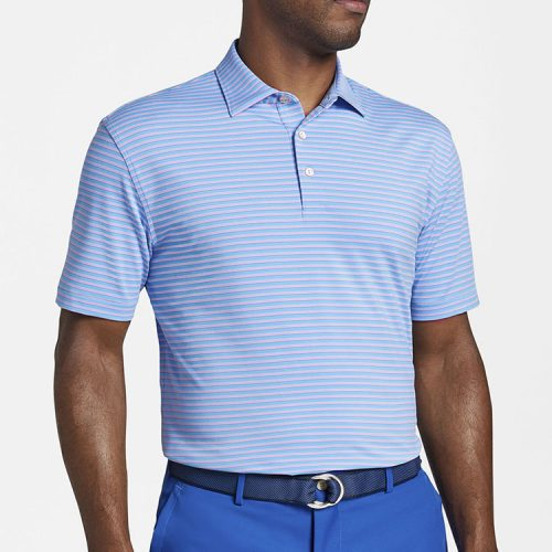 peter-millar-mills-performance-jersey-polo-wave-break Available online or in store at assembly88 men's shop in Allentown, PA