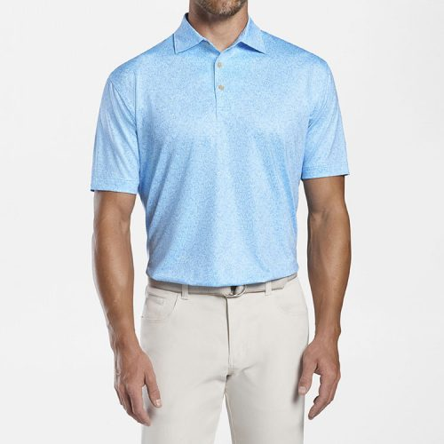 peter-millar-tillis-performance-jersey-polo-porcelain-blue Available online or in store at assembly88 men's shop in Allentown, PA