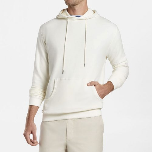 peter-millar-lava-wash-hoodie-salt-water-taffy Available online or in store at assembly88 men's shop in Allentown, PA