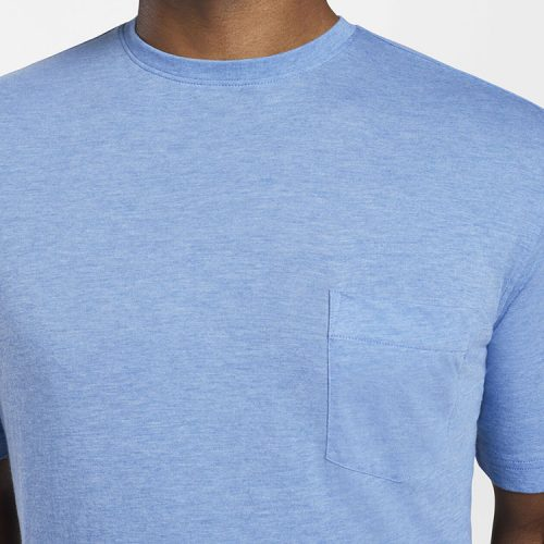 peter-millar-summer-soft-pocket-tee-coastal-blue Available online or in store at assembly88 men's shop in Allentown, PA