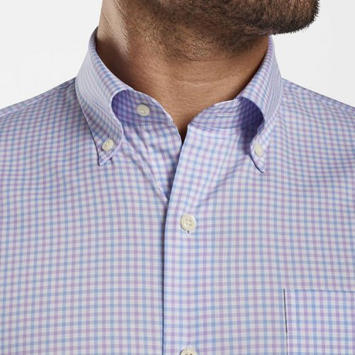 peter-millar-crown-ease-platte-sport-shirt-petal-purple Available online or in store at assembly88 men's shop in Allentown, PA