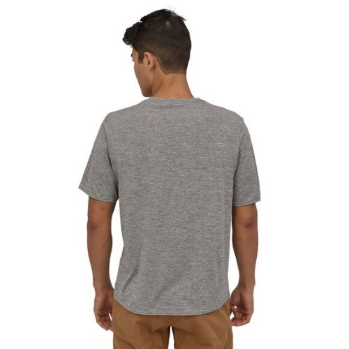 patagonia-capilene-cool-daily-graphic-shirt-summit-road-feather-grey Available online or in store at assembly88 men's shop in Allentown, PA