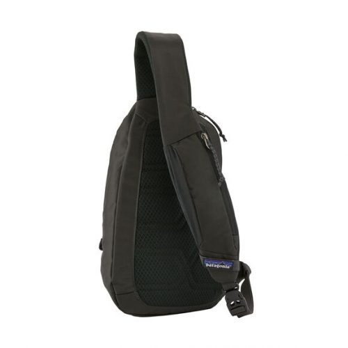 patagonia-atom-sling-8l-black-sling-bag Available online or in store at assembly88 men's shop in Allentown, PA