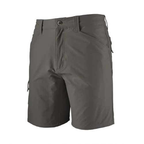patagonia-quandary-shorts-8-forge-grey Available online or in store at assembly88 men's shop in Allentown, PA