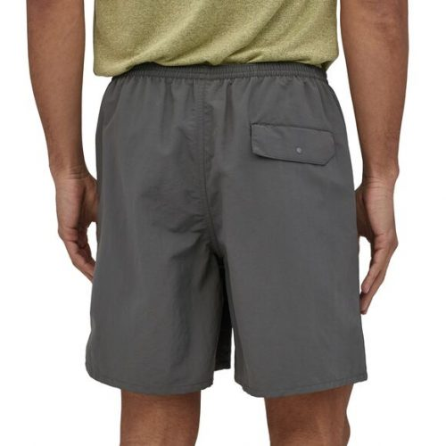 patagonia-baggies-longs-7-forge-grey Available online or in store at assembly88 men's shop in Allentown, PA