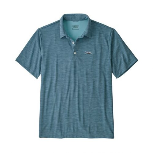 patagonia-sunshade-polo-tarpon-fitz-roy-abalone-blue Available online or in store at assembly88 men's shop in Allentown, PA