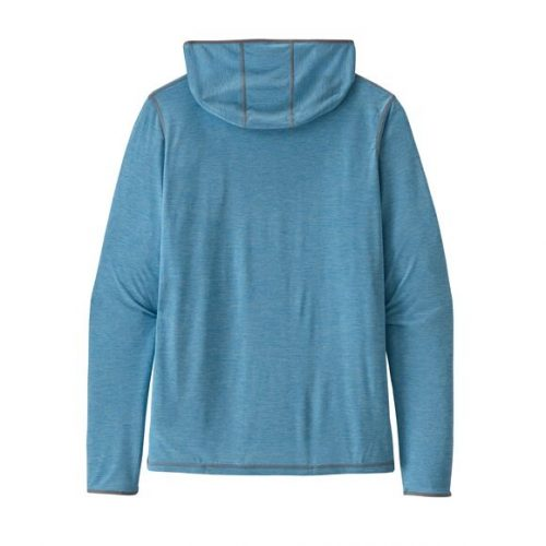 patagonia-tropic-comfort-hoody-ii-lago-blue-fin-blue-x-dye Available online or in store at assembly88 men's shop in Allentown, PA