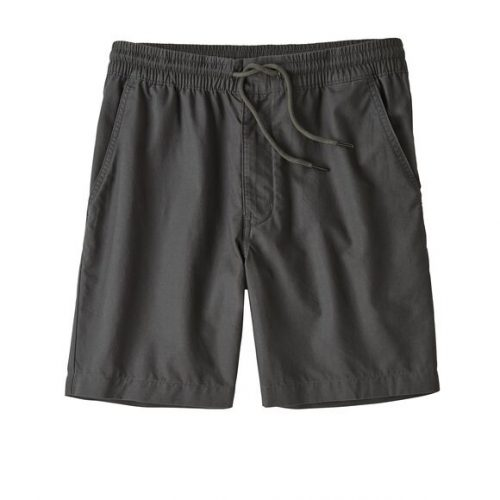 patagonia-lightweight-all-wear-hemp-volley-shorts-7-forge-grey Available online or in store at assembly88 men's shop in Allentown, PA
