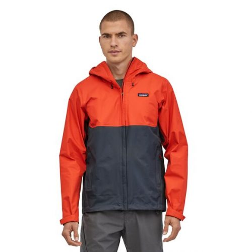patagonia-torrentshell-3l-jacket-hot-ember Available online or in store at assembly88 men's shop in Allentown, PA