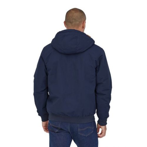 patagonia-lined-isthmus-hoody-new-navy Available online or in store at assembly88 men's shop in Allentown, PA