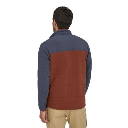 patagonia-pack-in-jacket-fox-red-mens-patagonia Available online or in store at assembly88 men's shop in Allentown, PA