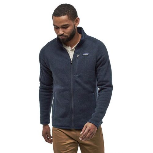 patagonia-better-sweater-fleece-jacket-new-navy Available online or in store at assembly88 men's shop in Allentown, PA