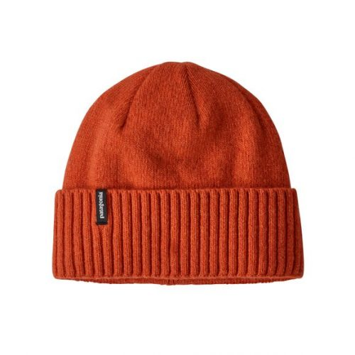 patagonia-brodeo-beanie-metric-orange Available online or in store at assembly88 men's shop in Allentown, PA