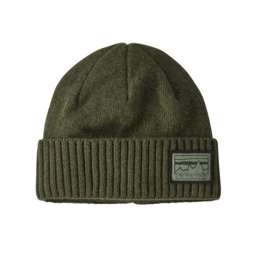 patagonia-brodeo-beanie-73-skyline-industrial-green Available online or in store at assembly88 men's shop in Allentown, PA