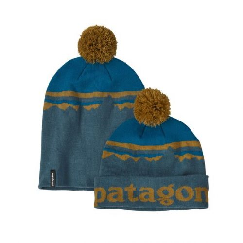 patagonia-lightweight-powder-town-beanie-sunrise-knit-abalone-blue Available online or in store at assembly88 men's shop in Allentown, PA