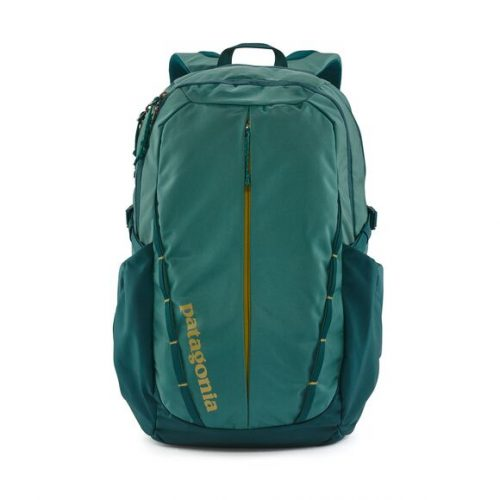 patagonia-refugio-backpack-28l-borealis-green Available online or in store at assembly88 men's shop in Allentown, PA
