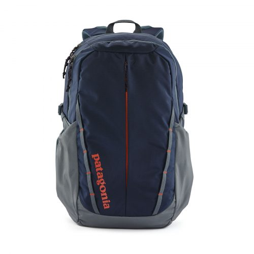 patagonia-refugio-backpack-28l-new-navy Available online or in store at assembly88 men's shop in Allentown, PA
