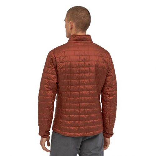 patagonia-nano-puff-jacket-barn-red Available online or in store at assembly88 men's shop in Allentown, PA