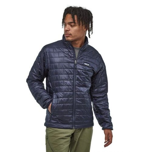 patagonia-nano-puff-jacket-classic-navy Available online or in store at assembly88 men's shop in Allentown, PA