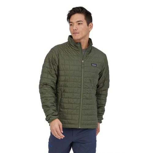 patagonia-Nano-Puff-Jacket-Kelp-Forest Available online or in store at assembly88 men's shop in Allentown, PA