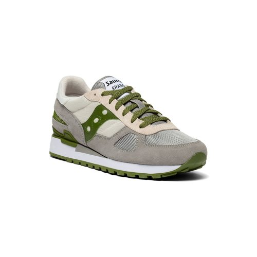 saucony-shadow-original-light-grey-green Available online or in store at assembly88 men's shop in Allentown, PA