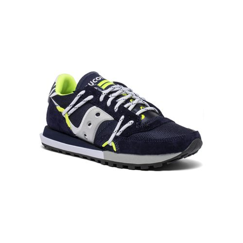 saucony-dst-navy-silver-marine-mens-saucony Available online or in store at assemly88 men's shop in Allentown, PA