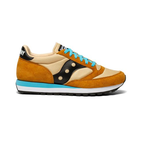 saucony-jazz-81-rust-brown-mens-saucony Available online or in store at assembly88 men's shop located in Allentown, PA