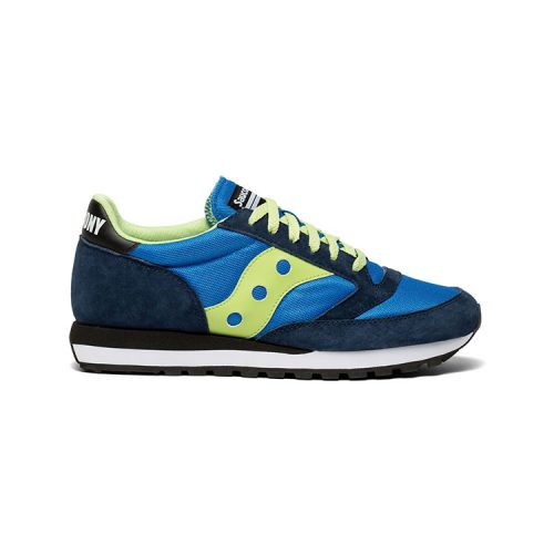 saucony-jazz-81-blue-blue-mens-saucony Available online or in store at assembly88 men's shop located in Allentown, PA