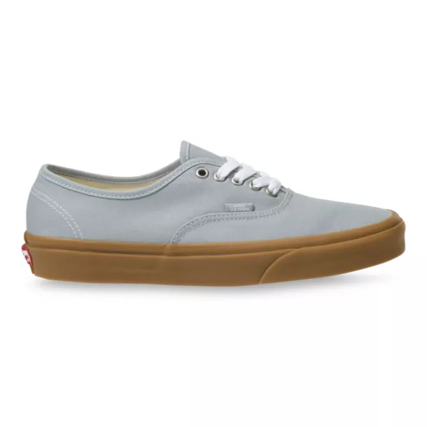 Vans Gum Authentic High Rise/White - Assembly88