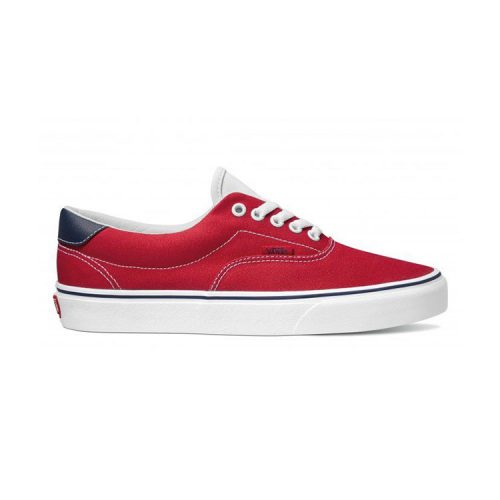 vans-era-59-red-true-white-men's-casual-shoe Available online or in store at assembly88 men's shop in Allentown, PA