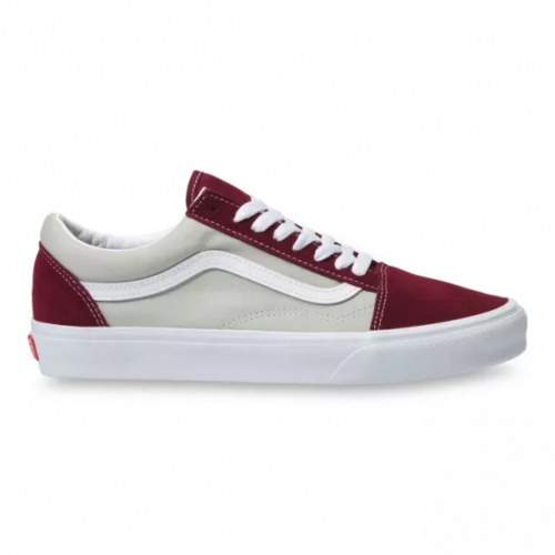 vans-classic-sport-old-skool-port-royale-mineral-gray available online or in store at assembly88 men's shop in Allentown, PA