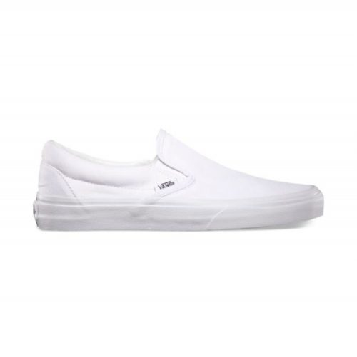 vans-slip-on-true-white-men's-slip-on Available online or in store at assembly88 men's shop in Allentown, PA