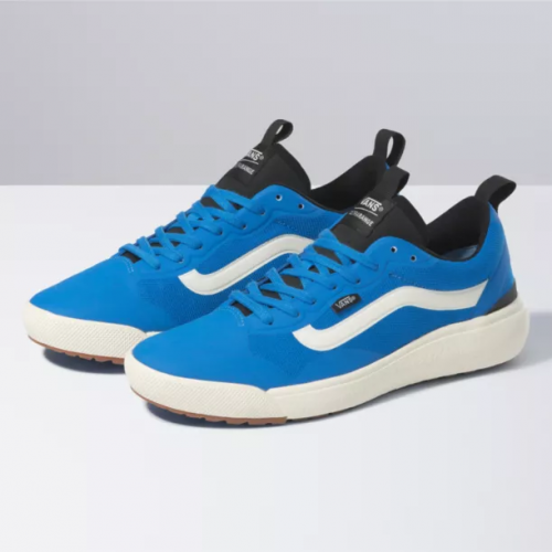 vans-ultrarange-exo-directoire-blue-antique-white available online or in store at assembly88 men's shop in Allentown, PA