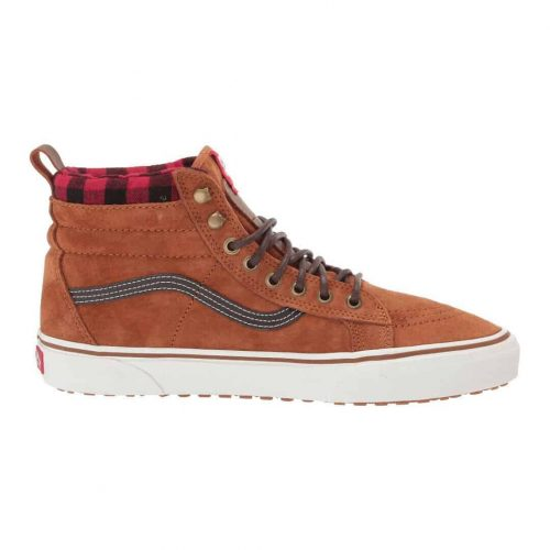 Vans SK8-Hi MTE Glazed Ginger for sale online and at assembly88 men's store in Allentown, PA.