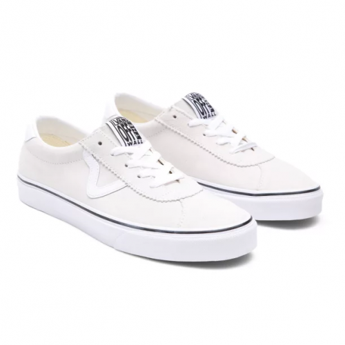 vans-suede-sport-shoes-white-mens-vans Available online or in store at assembly88 men's shop in Allentown, PA