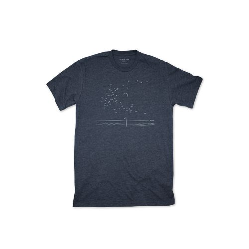 vivix-659-callan-navy-midnight-navy-heather Available online or in store at assembly88 men's shop in Allentown, PA
