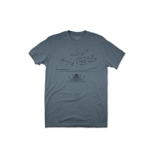 vivix-659-tavern-bay-indigo-heather Available online or in store at assembly88 men's shop in Allentown, PA