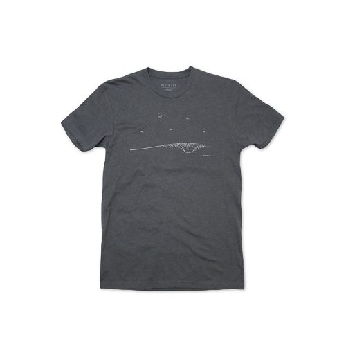 vivix-659-vantage-graphite-heather-mens-tee Available online or in store at assembly88 men's shop in Allentown, PA