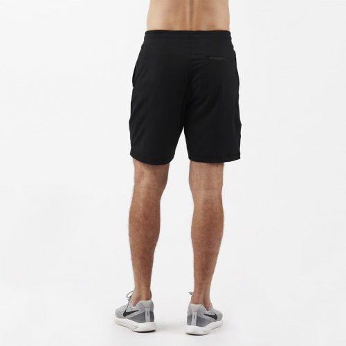 vuori-ponto-short-black Available online or in store at assembly88 men's shop located in Allentown, Pennsylvania
