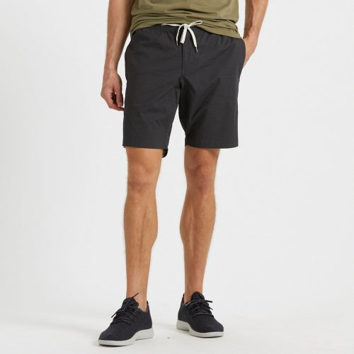 vuori-ripstop-climber-short-charcoal Available online or in store at assembly88 men's shop in Allentown, PA