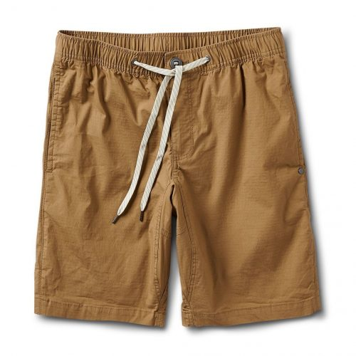 vuori-ripstop-climber-short-khaki-men's-shorts Available online or in store at assembly88 men's shop in Allentown, PA