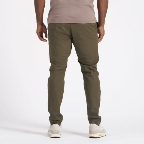 vuori-Ripstop-Climber-Pant-Dark-Oregano Available online or in store at assembly88 men's shop in Allentown, PA