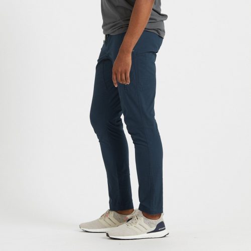 vuori-ripstop-climber-pant-indigo-men's-pants Available online or in store at assembly88 men's shop in Allentown, PA