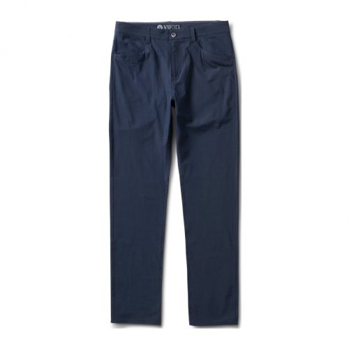 vuori-meta-pant-ink Available online or in store at assembly88 men's shop located in Allentown, Pennsylvania