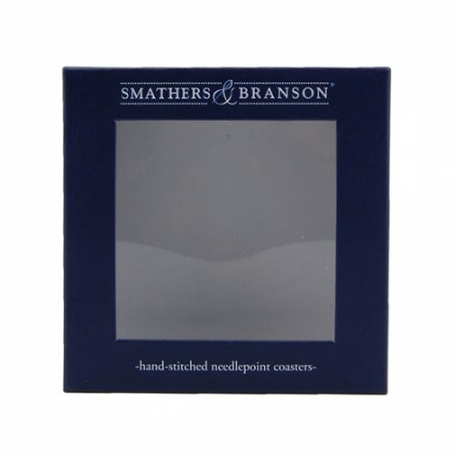 smathers-branson-penn-state-needlepoint-coaster-set Available online or in store at assembly88 men's shop in Allentown, PA