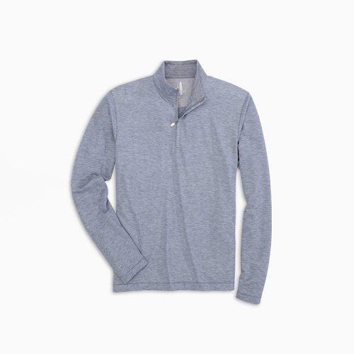 johnnie-o-randall-prep-formance-1-4-zip-pullover-twilight Available online or in store at assembly88 men's shop in Allentown, PA