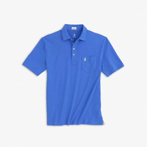 johnnie-o-the-original-4-button-polo-riptide Available online or in store at assembly88 men's shop in Allentown, PA