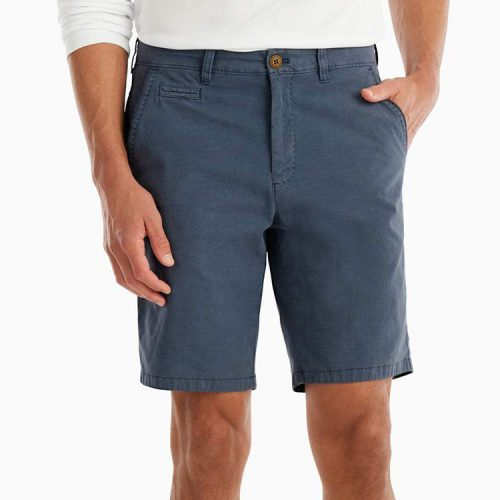 johnnie-o-reyes-washed-stretch-twill-short-wake Available online or in store at assembly88 men's shop in Allentown, PA
