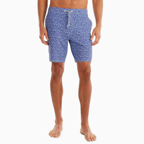 johnnie-o-pardoo-half-elastic-swimtrunk-wake Available online or in store at assembly88 men's shop in Allentown, PA