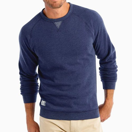 johnnie-o-pamlico-sweatshirt-twilight Available online or in store at assembly88 men's shop in Allentown, PA